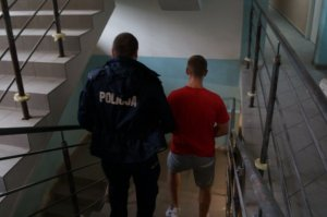 Tymczasowo aresztowany za wymuszenia i groźby